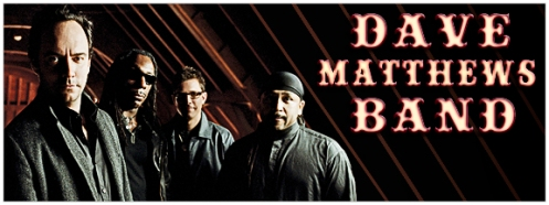DMB Official Website