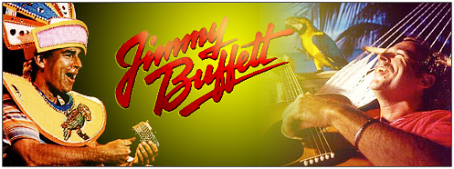 Jimmy Buffett's Official Website!