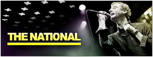 The National's Official Website!