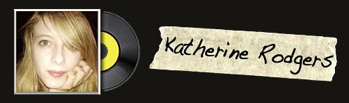 Katherine Rodgers