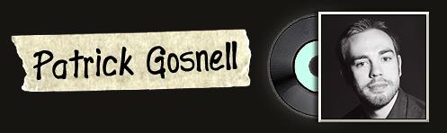 Patrick Gosnell